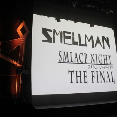 S.M.L.A.C.P NIGHT THE FINAL